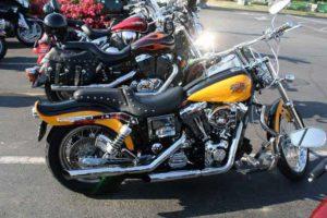 ohio motorcycle events