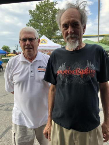 Valley View QSL Bike Nite July 10, 2019