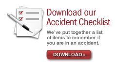 Download Accident Checklist