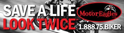 Save A Life - Look Twice